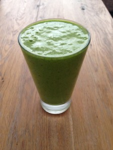 Bootcamp smoothie