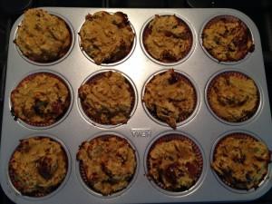 Multi muffins