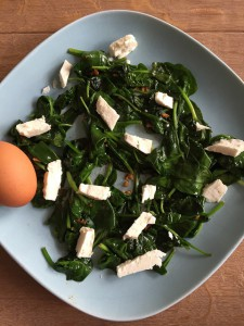 spinazie feta lunch LR